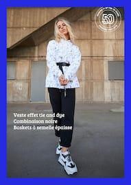 Catalogue Primark en cours, Collection Automne - Hiver 2019/2020, Page 2