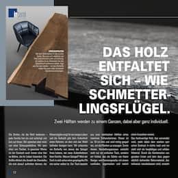 """Aktueller interni by inhofer Prospekt, AKTUELLES """"MAGAZIN"""", Seite 12"""