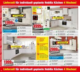 Aktueller Die Möbelfundgrube Prospekt, Unser größter Jubiläumsverkauf aller Zeiten!, Seite 22