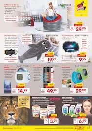 Aktueller Netto Marken-Discount Prospekt, Spar dir das Monatsende, Seite 35