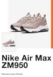 Catalogue Nike en cours, Nouveautés, Page 4