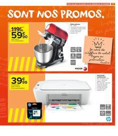Catalogue Carrefour Market en cours, Carte blanche à vos envies, Page 7