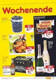 Aktueller Netto Marken-Discount Prospekt, So schmeckt der Sommer, Seite 25
