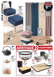 Catalogue Stokomani en cours, Stokomani, des marques, des prix ! , Page 6