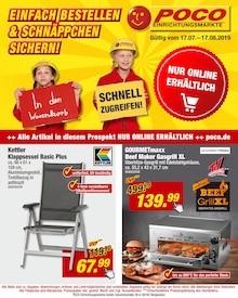POCO, EINFACH BESTELLEN UND SCHNÄPPCHEN SICHERN! für Erfurt