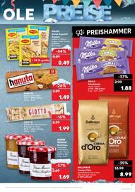 Aktueller Kaufland Prospekt, So schmeckt Asien, Seite 3