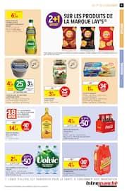 Catalogue Intermarché en cours, Bonnes fêtes et meilleurs prix, Page 9