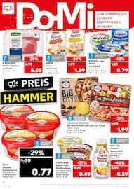 Aktueller Kaufland Prospekt, Essen ist Glück, Seite 2