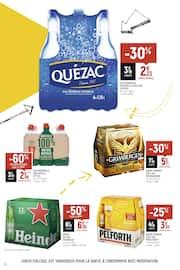 Catalogue Spar en cours, -25% Spar ici !, Page 6