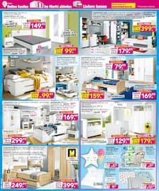 Aktueller SB Möbel Boss Prospekt, Aktuelle Angebote, Seite 12