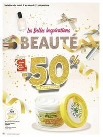 Catalogue Géant Casino en cours, Le mois Casino Magic !!, Page 2