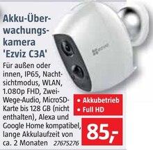 Multimedia im aktuellen BAUHAUS Prospekt für 85€