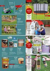Aktueller BBM Baumarkt Prospekt, So schön kann Baumarkt sein , Seite 8