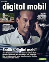 Aktueller GRAVIS Prospekt, digital mobil, Seite 1