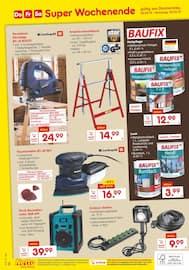 Aktueller Netto Marken-Discount Prospekt, Spar dir das Monatsende, Seite 40