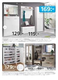Aktueller XXXLutz Möbelhäuser Prospekt, junges wohnen., Seite 14