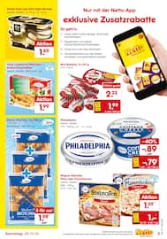 Aktueller Netto Marken-Discount Prospekt, Schaurig günstige Angebote!, Seite 9