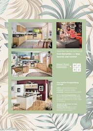 Aktueller Zurbrüggen Prospekt, Küchen-Spezial - Aus Liebe zur Küche, Seite 33
