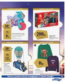 Catalogue Carrefour en cours, Un festin exceptionnel, Page 3