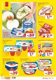 Aktueller Netto Marken-Discount Prospekt, Frühlingshafte Angebote, Seite 10