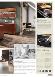 Aktueller WEKO-Küchenfachmarkt Prospekt, Küchentrends, Seite 49