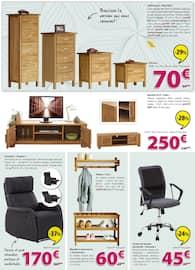 Catalogue Jysk en cours, Des prix à vous faire fondre !, Page 8