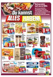 Aktueller EDEKA Prospekt, Einmal stoppen, alles shoppen!, Seite 9