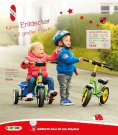 Aktueller BabyOne Prospekt, Wunderbare SpielzeugWelt: Tolle Geschenkideen für Weihnachten!, Seite 12