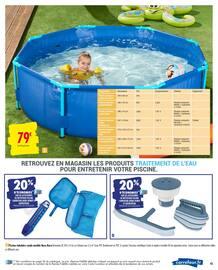 Catalogue Carrefour en cours, tous les bons plans de l'été, Page 43