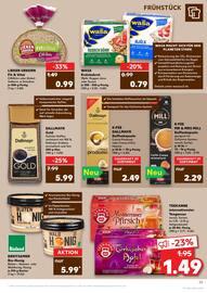 Aktueller Kaufland Prospekt, Alles für den SUPER BOWL, Seite 25