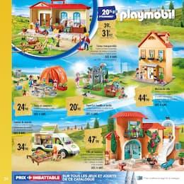 Catalogue Carrefour en cours, Un Noël gros comme ça, Page 34