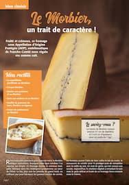 Catalogue Carrefour City en cours, Des recettes qui réchauffent !, Page 6
