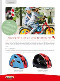 Aktueller BabyOne Prospekt, Kinder-Fahrzeuge - dein kleiner Ratgeber! , Seite 26