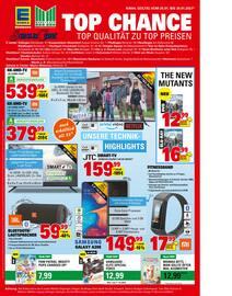 Aktueller Marktkauf Prospekt, BELLA ITALIA, Seite 33