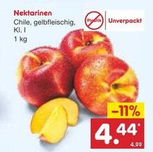 Lebensmittel im aktuellen Netto Marken-Discount Prospekt für 4.44€