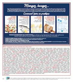 Catalogue Carrefour Market en cours, Maintenant et moins cher !, Page 42