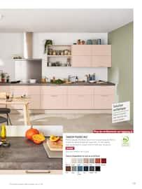 Catalogue Lapeyre en cours, Cuisines, meubles, plans de travail, éviers & robinetterie, Page 19