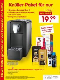 Aktueller Netto Marken-Discount Prospekt, 5-fach Punkte sammeln und sparen, Seite 2