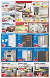 Aktueller Die Möbelfundgrube Prospekt, WSV - WinterSchlussVerkauf!, Seite 4