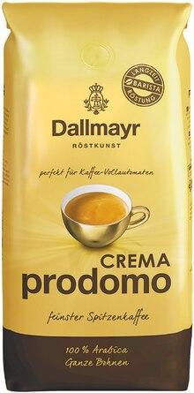 Kaffee von Dallmayr im aktuellen NETTO mit dem Scottie Prospekt für 8.88€