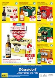 Aktueller Netto Getränke-Markt Prospekt, Hier stimmt der Preis, Seite 2