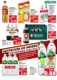 Aktueller Kaufland Prospekt, BEI DIESEN KNÜLLER-PREISEN IST DER KUNDE KÖNIG!, Seite 31