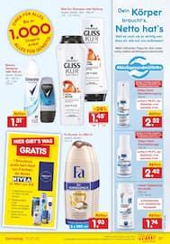 Aktueller Netto Marken-Discount Prospekt, MwSt.-PREISSENKUNG - WIR RUNDEN IMMER ZU IHREN GUNSTEN, Seite 29