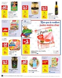 Catalogue Carrefour en cours, Astérix débarque chez Carrefour, Page 8