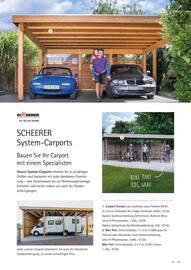 Aktueller HolzLand Schweizerhof Prospekt, Die besten Ideen für ein schönes Zuhause, Seite 101