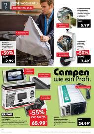 Aktueller Kaufland Prospekt, Unsere Knüller aus der Region!, Seite 40