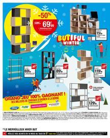 Catalogue But en cours, Butiful winter : Une avalanche de promotions !, Page 28