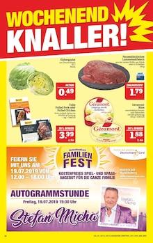 Marktkauf, WOCHENEND-KNALLER! für Leipzig