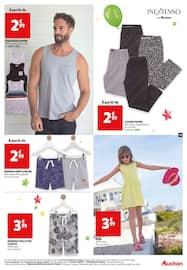Catalogue Auchan en cours, Anniversaire mégagénéreux !, Page 18