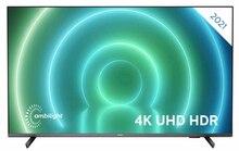 Fernseher von Philips im aktuellen Saturn Prospekt für 699€